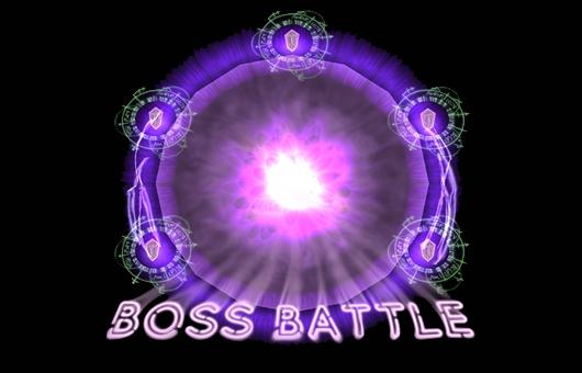 Boss Battle Warcraft 3: Featured map medium map teaser