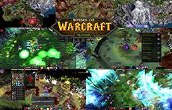 BoW ORPG Warcraft 3: Featured map medium map teaser
