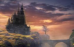 Castle Fight - EU Warcraft 3: Featured map medium map teaser