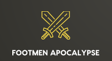 Footmen Apocalypse Warcraft 3: Map featured map small teaser image