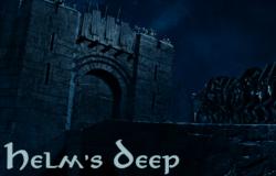 Helm's Deep Warcraft 3: Featured map medium map teaser