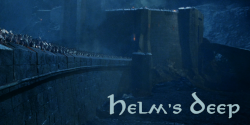 Helm's Deep Warcraft 3: Map featured map small teaser image