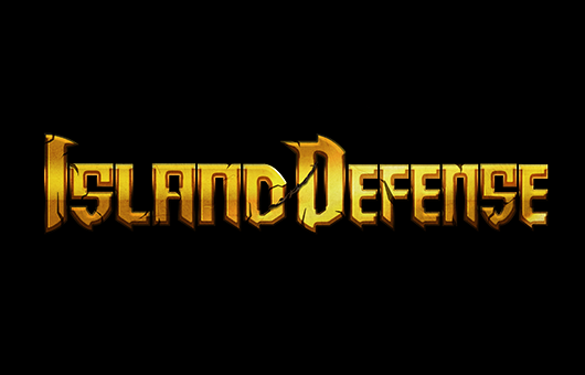 Island Defense Warcraft 3: Featured map big map teaser
