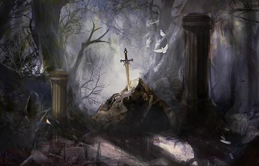 Thien Kiem Warcraft 3: Featured map big teaser image
