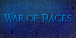 War of Races Warcraft 3: Map featured map small teaser image