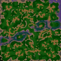Divide and Conquer Altered MeleeV2a - Warcraft 3: Custom Map avatar