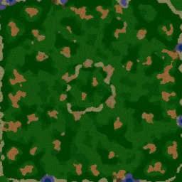 Friends [Altered] - Warcraft 3: Custom Map avatar