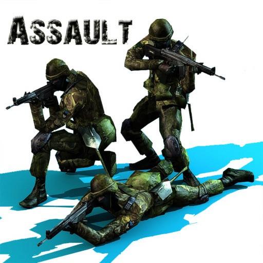 Assault3.5 - Warcraft 3: Custom Map avatar
