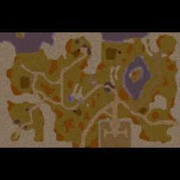 Blood Elf's Assault on tirisfal - Warcraft 3: Custom Map avatar