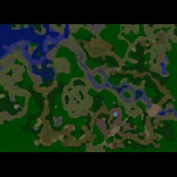 City Under Assault - Warcraft 3: Custom Map avatar