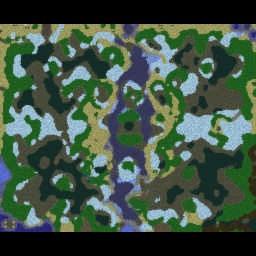 Full Assault Alliance vs Horde v1.7b - Warcraft 3: Custom Map avatar