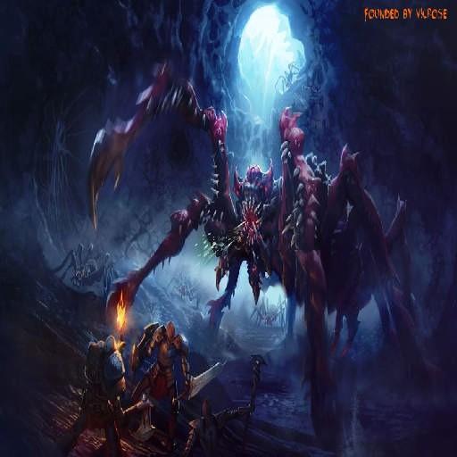 Spiders Assault v 0.1.2.2 - Warcraft 3: Custom Map avatar