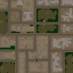 Survival Zombie Assault 0.92B - Warcraft 3: Custom Map avatar