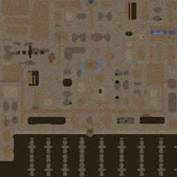 .Undead Assault 1.5 - Warcraft 3: Custom Map avatar