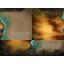 1: Citadel of the Burning Legion Warcraft 3: Map image