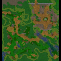 2P Reforged: Human 01b - Warcraft 3: Custom Map avatar