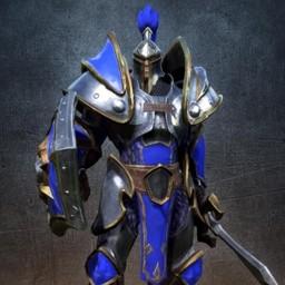 2P Human01 v2.1 - Warcraft 3: Custom Map avatar