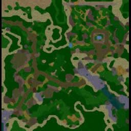 2Player: Human01 - Warcraft 3: Custom Map avatar