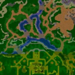 Download Map 6p Campaign Undead Campaign 1 Different