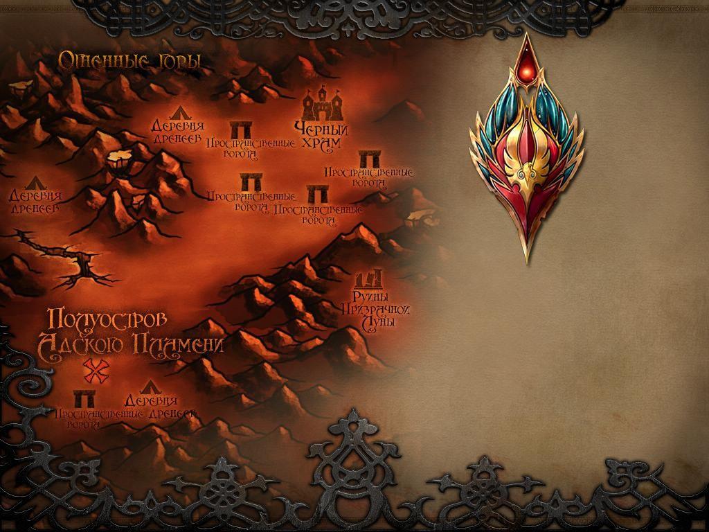 BloodElves08 - Warcraft 3: Custom Map avatar