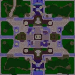 Campaña: Los pasos de Rodrigo mapa 1 - Warcraft 3: Custom Map avatar