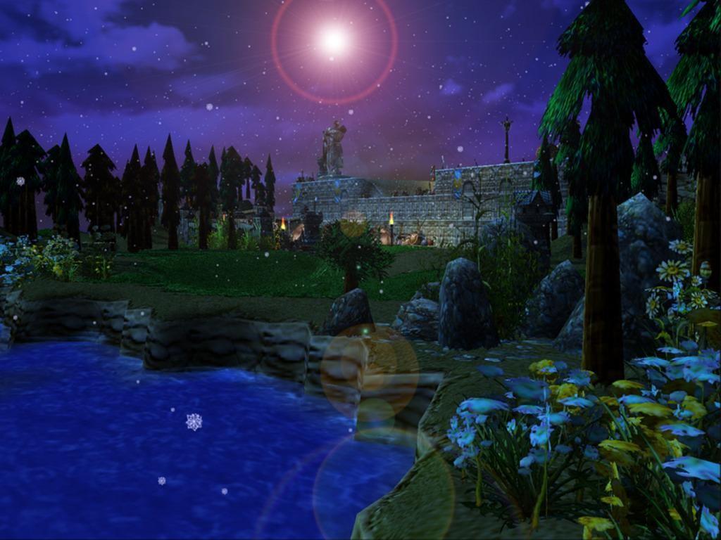 Conflict of Kingdoms Beta 1.20 - Warcraft 3: Custom Map avatar
