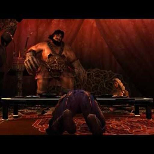 DW-Nanman Campaign 1.0 - Warcraft 3: Custom Map avatar