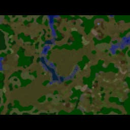 March of the Scourge 1.6d - Warcraft 3: Custom Map avatar