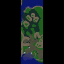 Snow Age Chapter One - Warcraft 3: Custom Map avatar