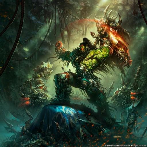 The Hunter of Shadows v3.52 - Warcraft 3: Custom Map avatar