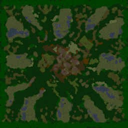 !! The World of WK (World War) !! - Warcraft 3: Custom Map avatar