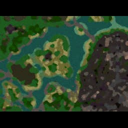 Tutte Le Razze Della Campagna - Warcraft 3: Custom Map avatar