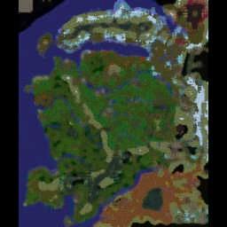 Warhammer: Tides of ChaosV1.5A - Warcraft 3: Custom Map avatar
