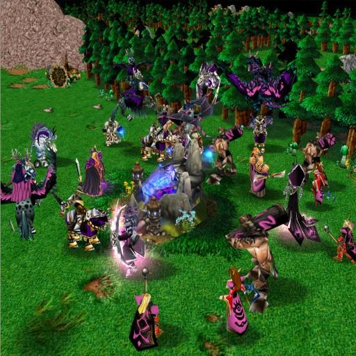 Builders n Fighters MASTERED v1.5aP3 - Warcraft 3: Custom Map avatar