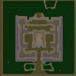 Castle Defense v8.3 - Warcraft 3: Custom Map avatar