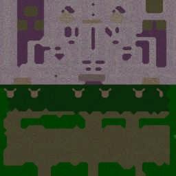 Download map Dalaran Defense by ImaGosu - Castle Defense   2 ... on