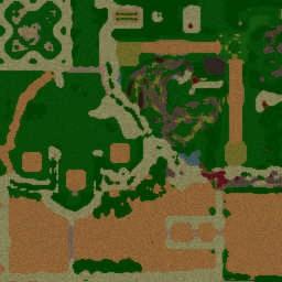 Defensa de castillos 3.5 - Warcraft 3: Custom Map avatar
