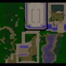 Graveyard Defense 2   9.3m(p) - Warcraft 3: Custom Map avatar