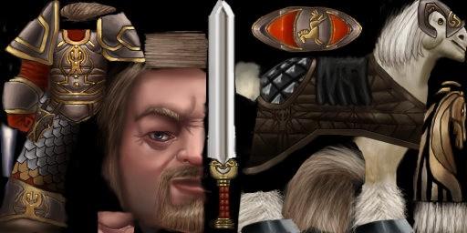 Helm's Deep Hero Defence - Warcraft 3: Custom Map avatar