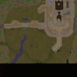 Helm's Deep Platinum 1.0 - Warcraft 3: Custom Map avatar