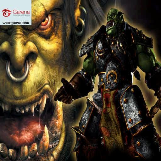 Island Fortress 1.02 extreme - Warcraft 3: Custom Map avatar