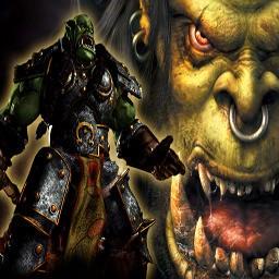 Island Fortress 1.02 extreme - Warcraft 3: Mini map