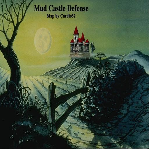 Mud Castle Defense-v6.2 - Warcraft 3: Custom Map avatar