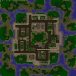 Stromguarde IMBA v1.1 - Warcraft 3: Custom Map avatar