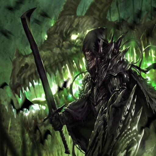 World of Strife: Retribution v1.52d - Warcraft 3: Custom Map avatar