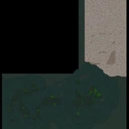 Divinity - Warcraft 3: Mini map