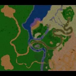 Ingoldor'cinema' - Warcraft 3: Custom Map avatar