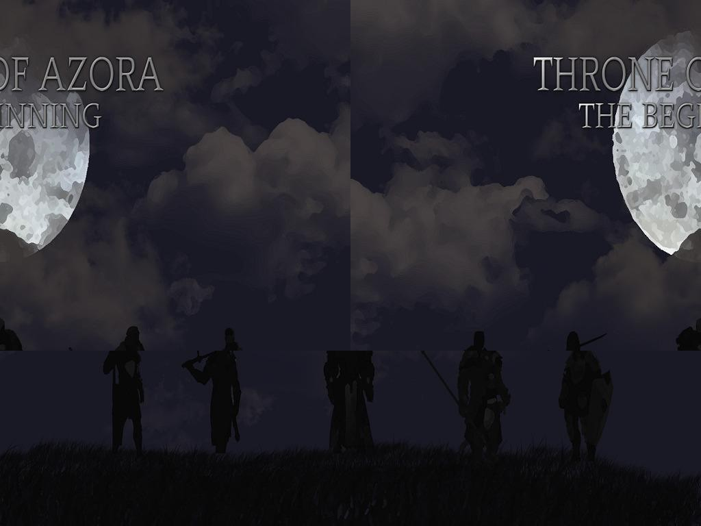 Throne of Azora: The Beginning - Ep1 - Warcraft 3: Custom Map avatar