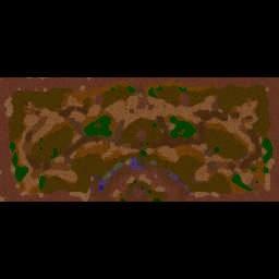 (2) Crossroads - Warcraft 3: Custom Map avatar