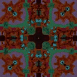 (24) Legion Mana Temple 1.0a - Warcraft 3: Custom Map avatar